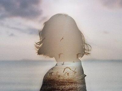 原来一直一个人,我的无心寂寞,并不是为了等待什么_www.aioppo.cn