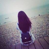 唯美背影女生头像_漂亮好看的背影_www.aioppo.cn