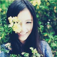 小清新的女生头像_我能记住你的一点一滴的好_www.aioppo.cn