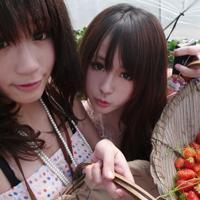 qq姐妹一对头像大全 不是新欢太欢而是旧爱太爱。_www.aioppo.cn