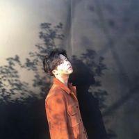 别对我笑不然会误以为你喜欢我 潮流霸气男生头像_www.aioppo.cn