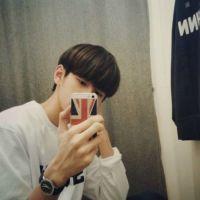 帅气意境男生头像 过好自己别人的故事不需要你_www.aioppo.cn