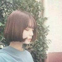 安静甜美的女生头像 后来提起你,一笑带过,再也不会刨根究底。_www.aioppo.cn