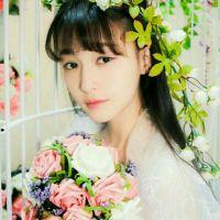 意境甜美女生头像 十里香风,敌不过你的笑_www.aioppo.cn