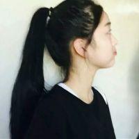 清新唯美的可爱女生头像 你守着你的秘密 我来守护你_www.aioppo.cn