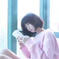 高清女生头像唯美意境_www.aioppo.cn