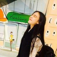 清新小可爱女生微信头像_www.aioppo.cn