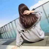 伤感女生头像:你终究还是走了_www.aioppo.cn