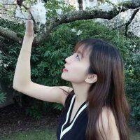 浪漫唯美意境女生头像凭什么没人爱的女生就不被人珍惜_www.aioppo.cn