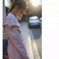 意境伤感女生头像 我想你爱我呀 可你再没出现 我的世界_www.aioppo.cn