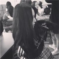 灰色伤感系女生头像 这一刻我心荒芜_www.aioppo.cn