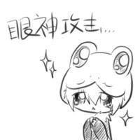 简单头像 素描 黑白素描头像_www.aioppo.cn