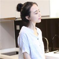 十年九夏 qq女生头像_www.aioppo.cn