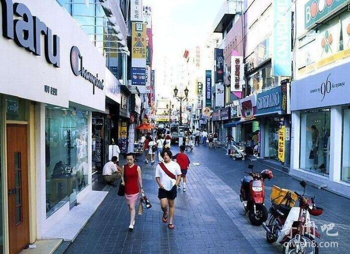 韩旅游业:日本人不去韩国 本国涌向日本_www.aioppo.cn