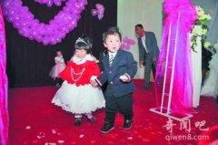 幼儿园集体婚礼戏真做 这种想法过于早熟